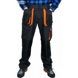 Pantaloni pe talie