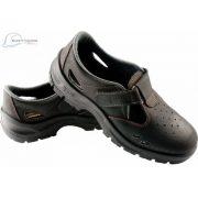 Strong Topolino S1 SRC, Sandale de protectie cu bombeu metalic,talpa antiderapanta