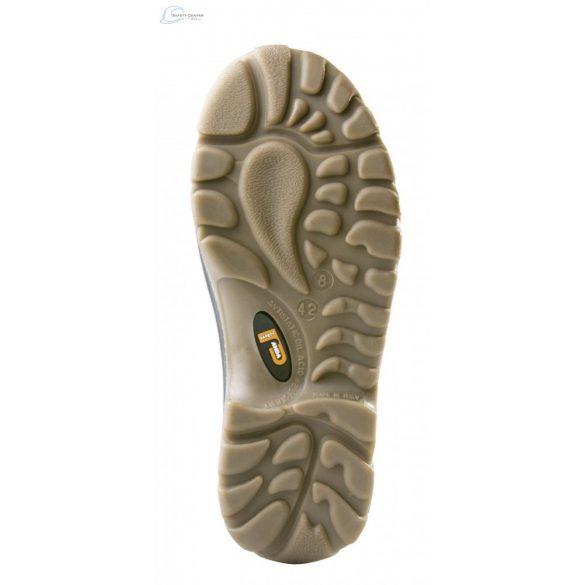 Top Trekking Dino S1 SRC Sandale de protectie cu bombeu metalic,talpa antiderapanta