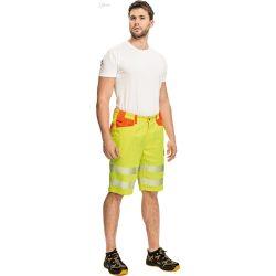 Pantaloni-scurti-reflectorizant