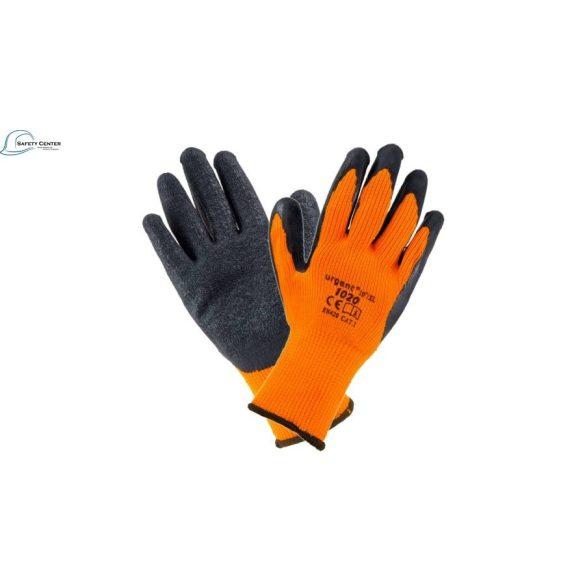 Urgent 1020, Manusi de protectie de iarna imersat in latex