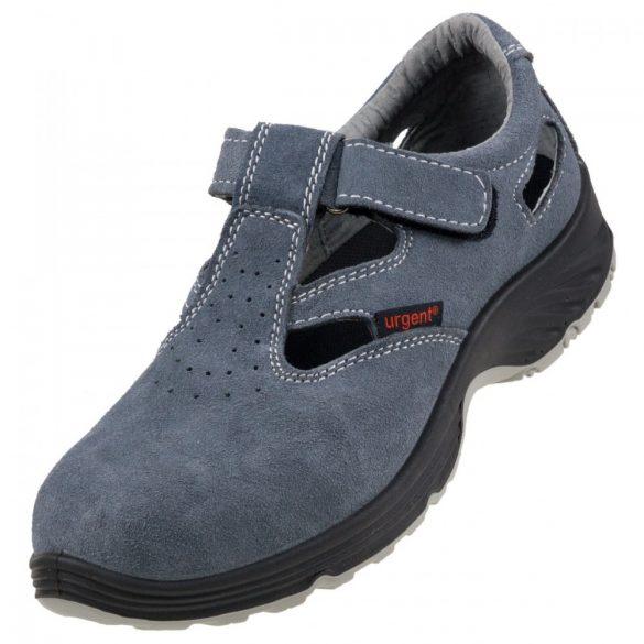 Urgent 302 S1, Sandale de protectie cu bombeu metalic