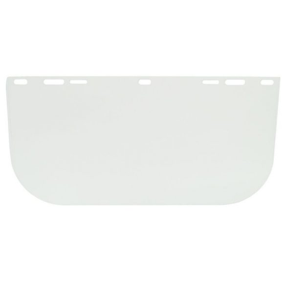 Viziere Visor 1mm transparent