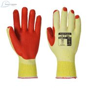 Portwest,Manusa Tought Grip, Manusi dublu imersate in latex