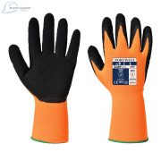 Portwest, Manusi imersate in latex Hi-Vis Grip