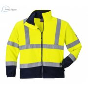 Portwest,FR31,Fleece HiVis Ignifug antistatic