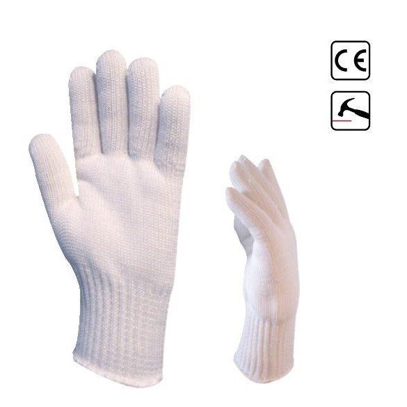 Manusi de protectie Euro Protection 4387 tricotata din poliamida