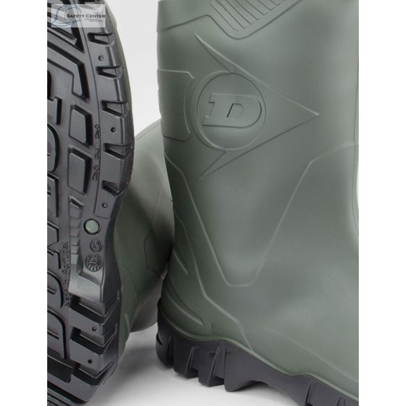 Dunlop DEE, Cizme de protectie din PVC