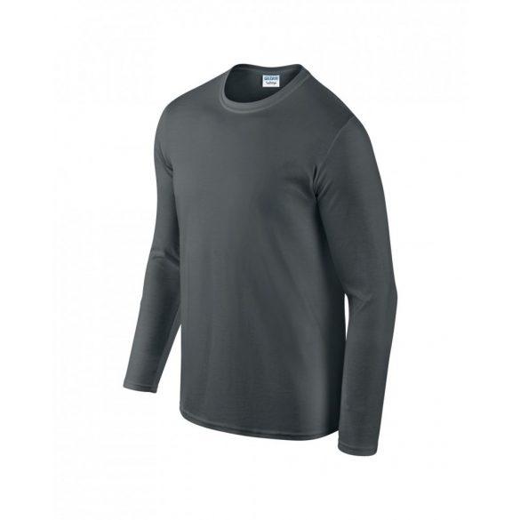 Tricou Gildan GI64400 SOFTSTYLE® ADULT LONG SLEEVE T-SHIRT