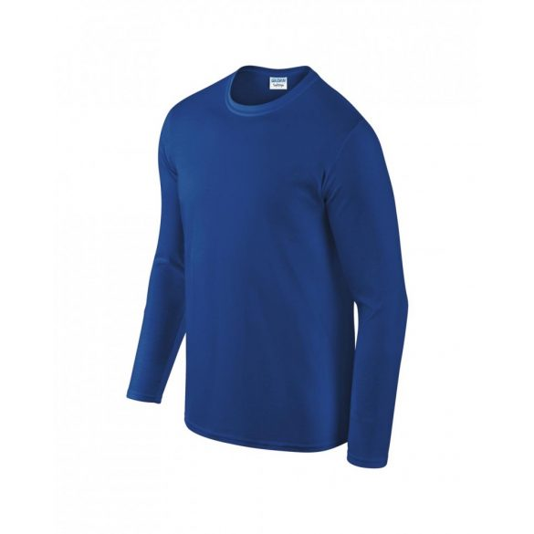 Gildan GI64400 SOFTSTYLE® ADULT LONG SLEEVE T-SHIRT