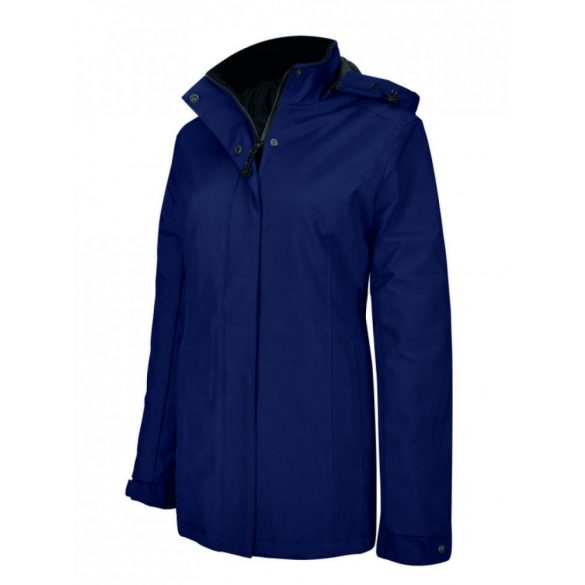 Jacheta Kariban KA6108 LADIES' PARKA
