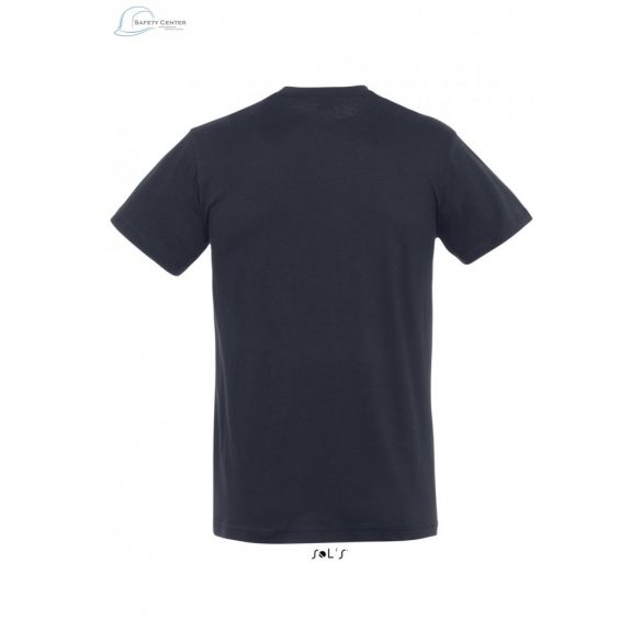 Sol's SO11380 REGENT - UNISEX ROUND COLLAR T-SHIRT