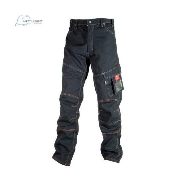 Urgent B, Pantaloni de lucru groase din poliester si bumbac