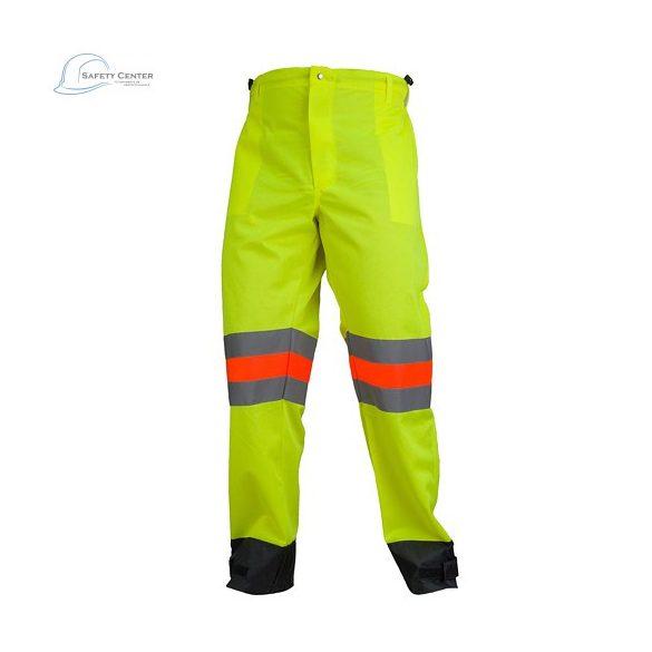 Pantaloni Reflectorizant Urgent URG-HV-PAM-TA10