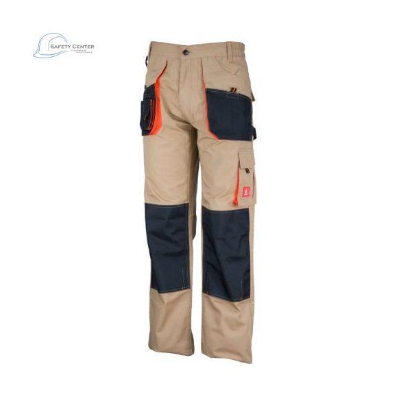 Urgent C Pantaloni de lucru cu material oxford,bumbac,poliester