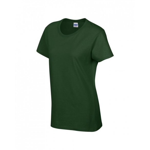 Tricou Gildan GIL5000 HEAVY COTTON™ LADIES' T-SHIRT