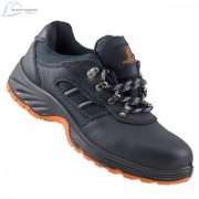 Urgent 207 SB Pantofi de protectie cu bombeu metalic si talpa anti-derapanta