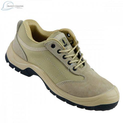 Urgent 211 S1, Pantofi de protectie tip adidasi cu bombeu metalic, din piele