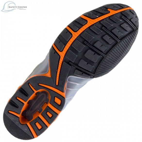 Urgent Scorpion 215 S1 Pantofi de protectie cu bombeu metalic si talpa anti-derapanta