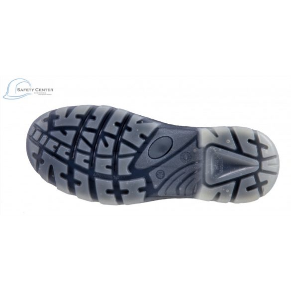 Urgent Toni 220 S3 Pantofi de protectie cu bombeu si lamela metalic, si rezistent la apa