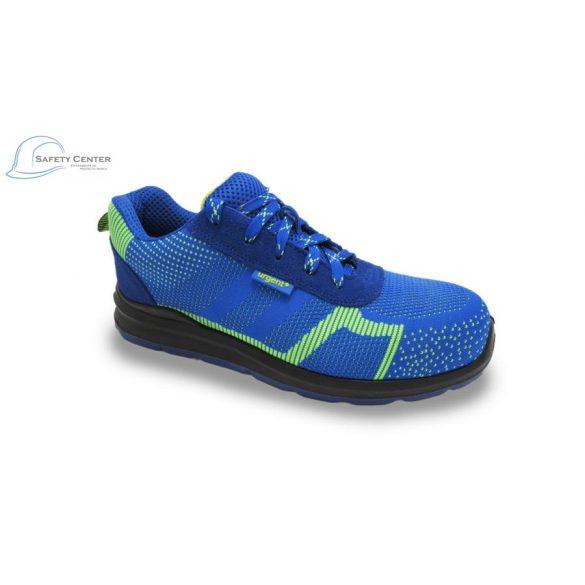 Urgent Sprinter Blue 231 S1 Pantofi de protectie cu bombeu metalic si talpa anti-derapanta
