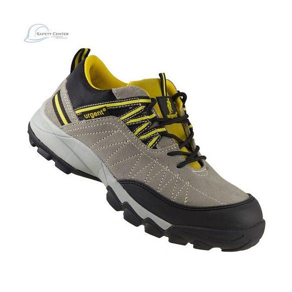Urgent 233 S1 EVA/Guma Pantofi de protectie cu bombeu metalic