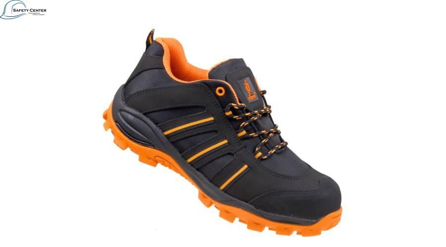 Ordin cea mai bună vânzare oferte grozave Urgent 261 S1, Pantofi de protectie tip adidasi cu bombeu metalic