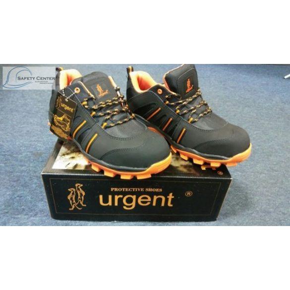 Urgent 261 S1, Pantofi de protectie cu bombeu metalic