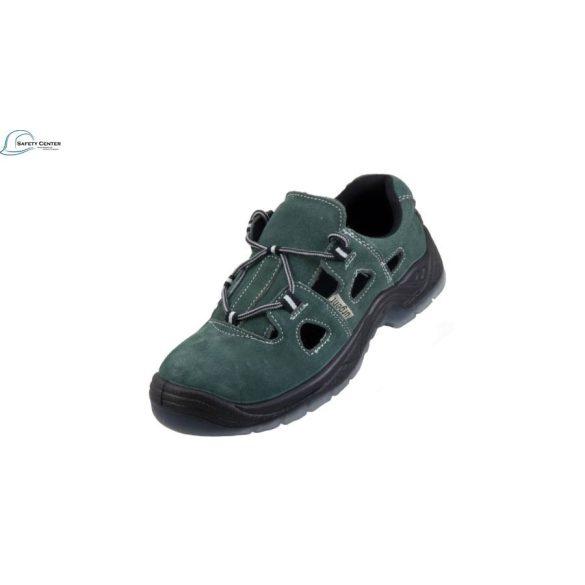 Urgent 305 S1 TPU, Sandale de protectie cu bombeu metalic, rezistent la temperaturi ridicate