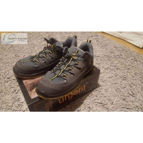Urgent 310 S1, Sandale de protectie cu bombeu metalic