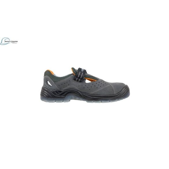 Urgent 315 S1 TPU, Sandale de protectie cu bombeu metalic, rezistent la inghet si caldura