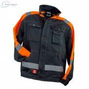 Urgent 914 jacheta de lucru cu elemente reflectorizante 280g